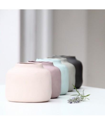 Petit vase pastel