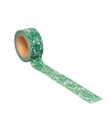 Masking tape Botanical