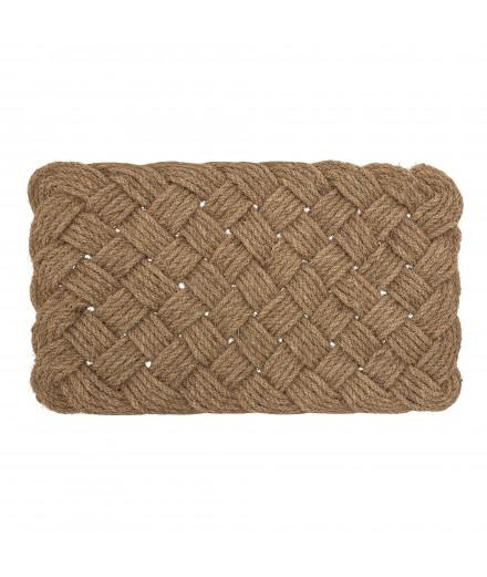 Paillasson en fibres de coco