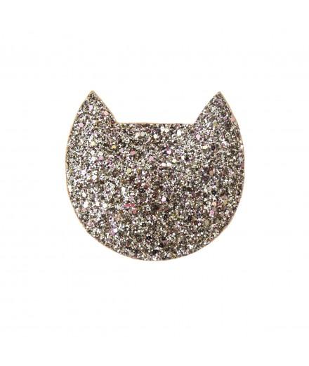 Porte monnaie Tête de chat