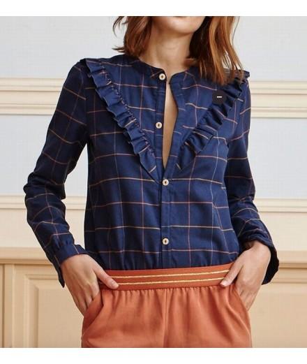 Tops et blouses - Merci Léonie 2fc9d93455b