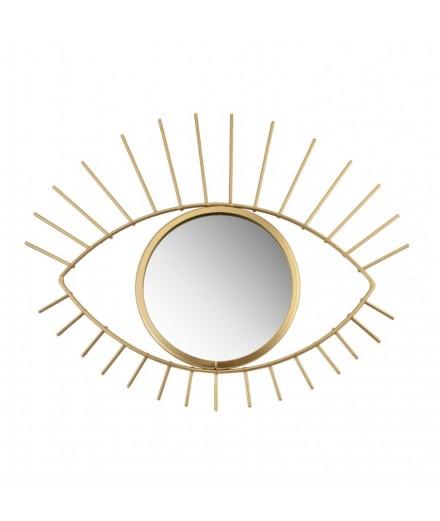 Miroir à suspendre Oeil