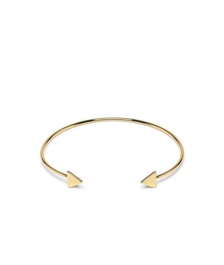 Bracelet jonc Lena