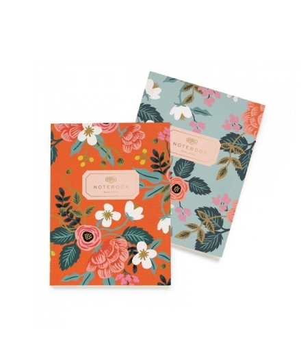 Set de 2 Notebook Birch