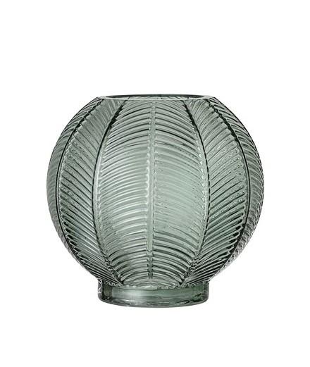Vase vert - Bloomingville