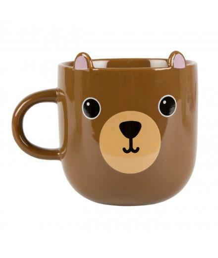 Mug Ours Kawaii
