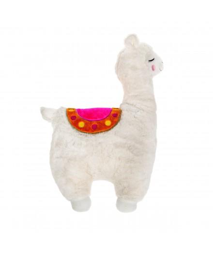 Coussin Lama