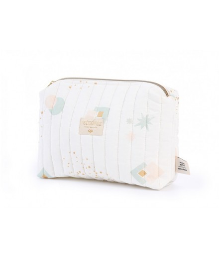 Trousse de toilette Travel - Eclipse Aqua White