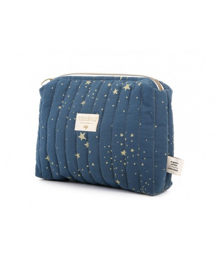 Trousse de toilette Travel - Gold Stella Night Blue