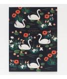 Set de 2 Notebook Birds of a Feather