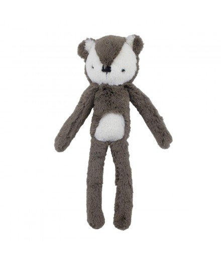 Peluche Ours - Brun