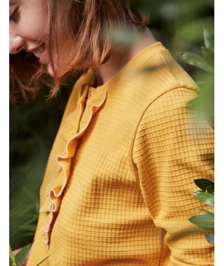 Sweat blondie - soleil