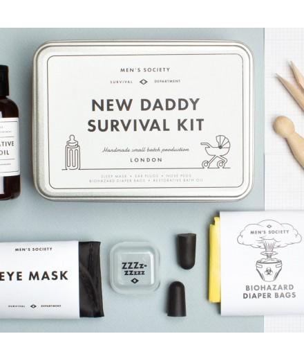 New Daddy Kit - Kit du nouveau papa