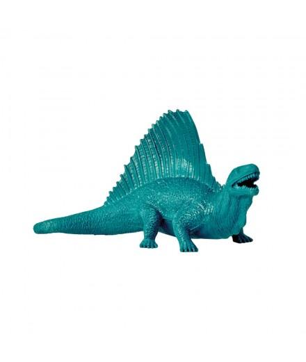 Dinosaure - bleu