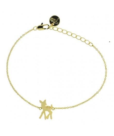 Bracelet faon