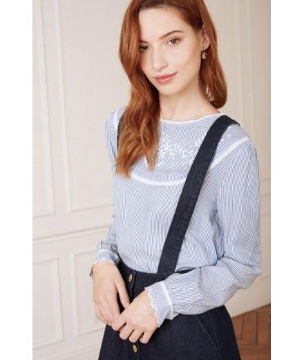 blouse abey