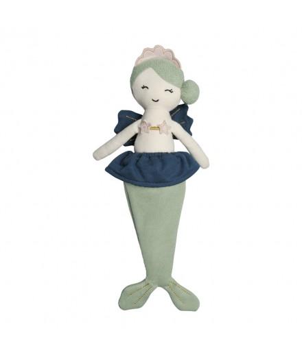 Poupée Sirène