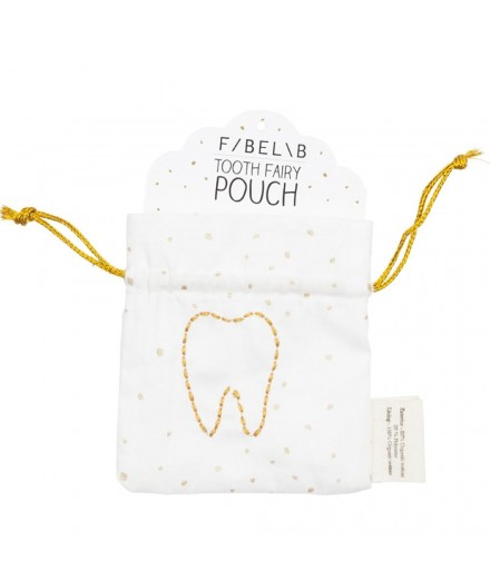 Petit sachet à dents