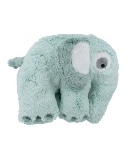 Peluche Elephant - Vert