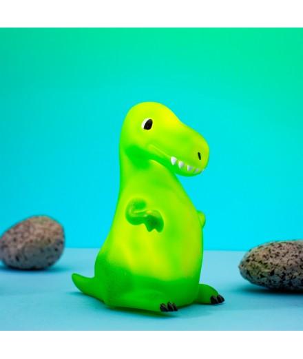Veilleuse dinosaure